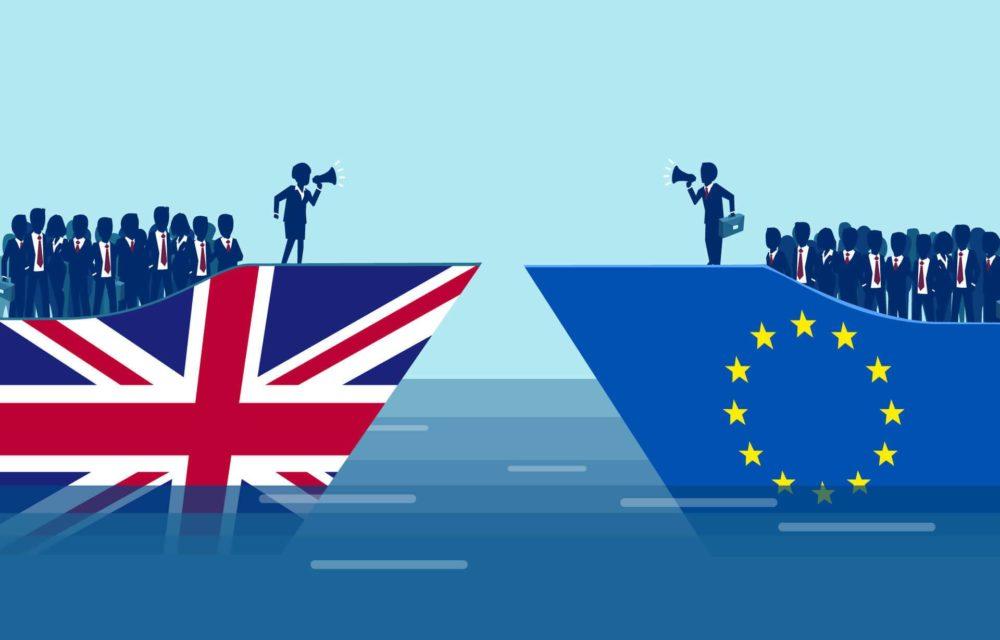 Brexit e shopping tourism