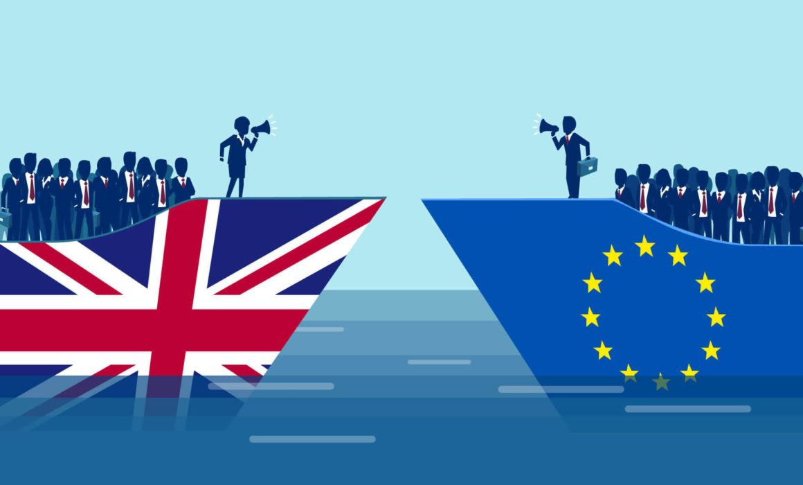 Brexit e shopping tourism